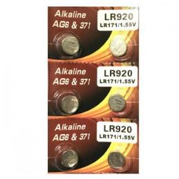 BATERIJA AG 6/1 - 1,5V LR920